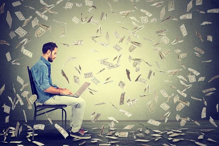 کسب و کار اینترنتی چیست و چگونه انجام می شود؟