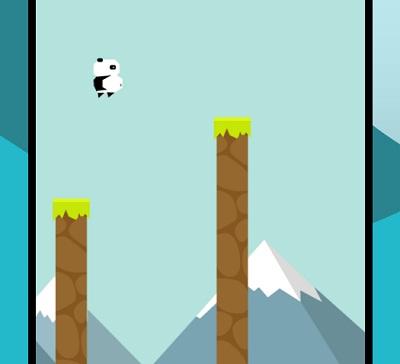 اسکریپت بازی SPRING PANDA