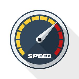 art-speedometer