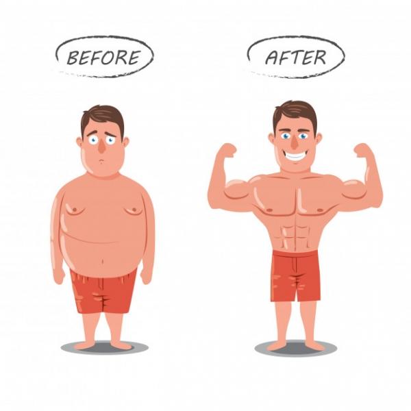نمایش تصویر قبل و بعد بصورت اسلایدر