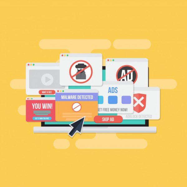 جلوگیری از اسپم شدن ایمیلها در وردپرس