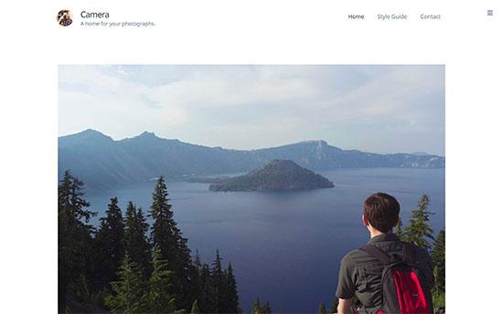 قالب های وردپرس برای سایت های مسافرتی