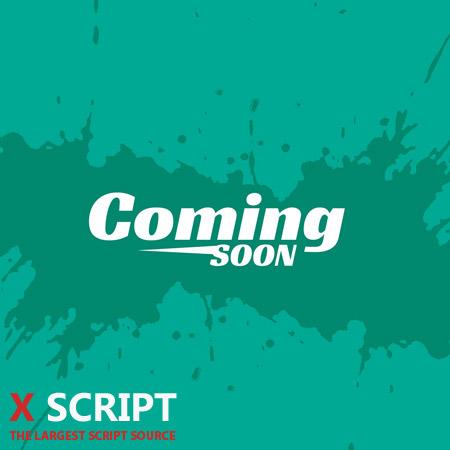 افزونه Coming Soon
