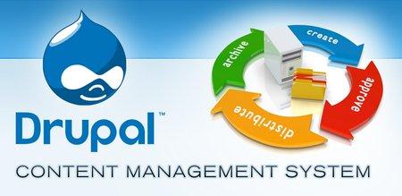 دانلود اسکریپت مدیریت محتوای دروپال نسخه 7.41