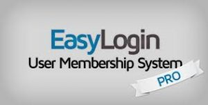 اسکریپت مدیریت ورود و عضویت کاربران EasyLogin Pro نسخه ۱٫۲٫۱۰