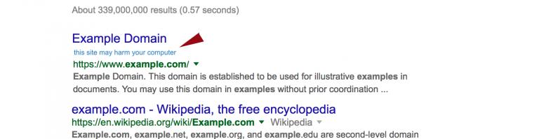 خارج کردن سایت وردپرسی از لیست سیاه گوگل