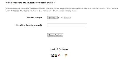 اسکریپت فاویکن ساز freefavicons