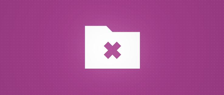 مخفی کردن فایل های وردپرس