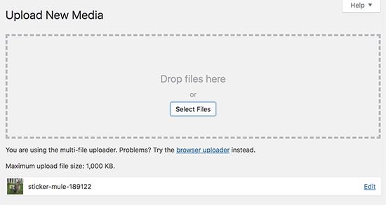 حل خطای http
