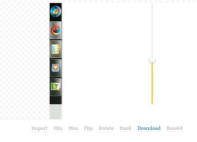 اسکریپت Image Crop