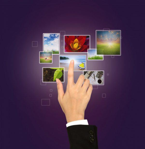 استفاده از تصاویر برای بهینهسازی وردپرس