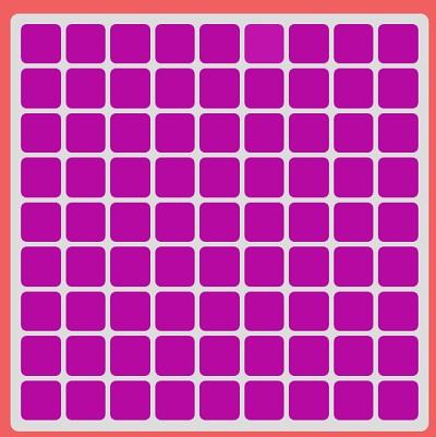 اسکریپت تست بینایی kuku kube