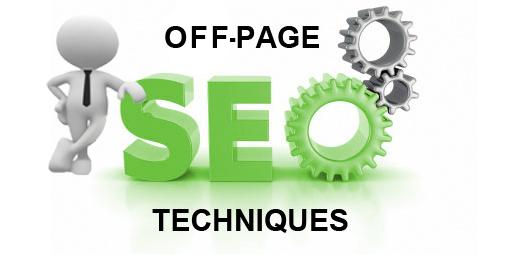 تکنیک های بهینه سازی Off Page SEO