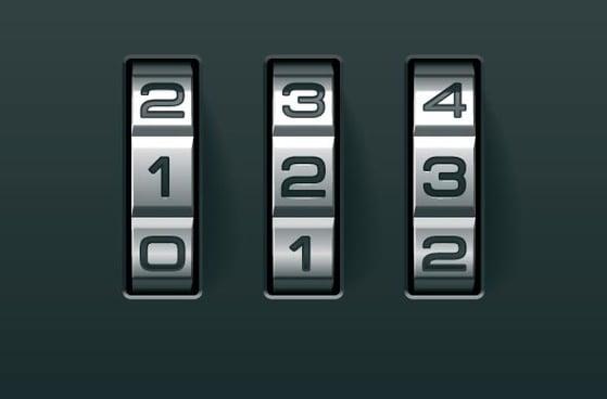 تنظیم مجدد رمز عبور تمام کاربران