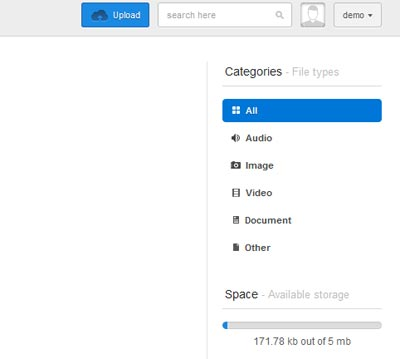 اسکریپت اشتراک فایل shareit v1.2