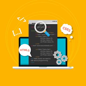 نمایش فایل HTML در سایت وردپرس