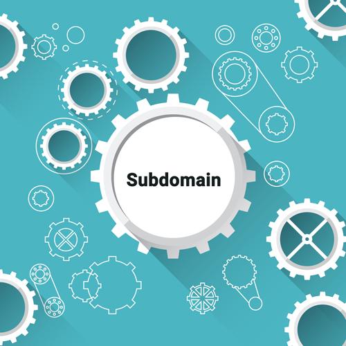 subdomain