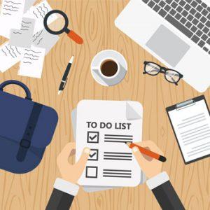 ایجاد لیست وظایف در وردپرس