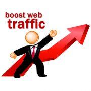 افزایش ترافیک و فروش در ووکامرس