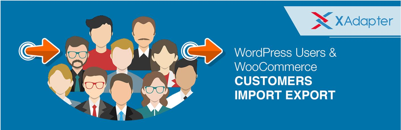 منتقل کردن اطلاعات کاربران و مشتریان
