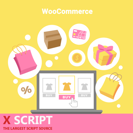 افزونه WooCommerce Checkout For Digital Goods