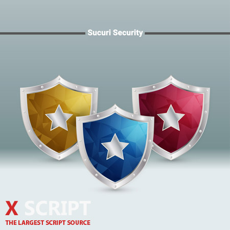 افزونه Sucuri Security