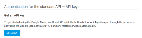 Google-Maps-API-Get-a-Key