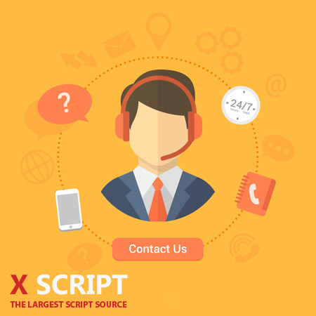 افزونه Contact Form by BestWebSoft