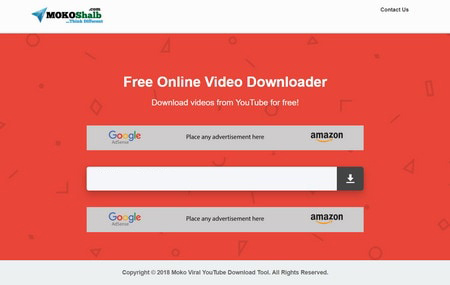 Moko Viral YouTube Downloader